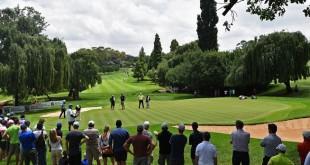 """1.ชมความงดงามของสนามกอล์ฟ .."""" GLENDOWER GC GAUTENG """"..  ,Johannesburg, South Africa """"..ที่จะใช้ทำการแข่งขันกอล์ฟของหนุ่ม """"European Tour """" ในอาทิตย์นี้รายการ.."""" THE 105 TH BMW SOUTH AFRICA OPEN CHAMPIONSHIP"""".."""
