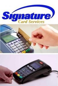 """สนใจติดตั้งเครื่องชาร์จบัตรเครดิตสำหรับธุรกิจของคุณ พร้อมบริการหลังการขายฟรี! 24 ชั่วโมง โดย """"โจ"""" พนักงานติดตั้งคนไทย จาก Signature Card Services โทร. 818-477-7552, 818-397-9857"""