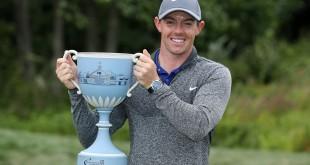 """16 เดือนที่ผ่านมาเป็นความหลังไปแล้วสำหรับ..""""Rory Mcllroy """".. อดีตมืออันดับที่ 1 โลก และมืออันดับที่ 5 โลกปัจจุบันจากไอร์แลนด์เหนือ คว้าแชมป์กอล์ฟรายการ..""""พีจีเอทัวร์""""..ครั้งแรกในรอบ 16 เดือน หลังคว้าถ้วยรางวัล..""""Deutsche Bank Championship""""..  พาร์ 71 ที่ประเทศสหรัฐอเมริกา เมื่อวันที่ 5 กันยายน เขาครองแชมป์...พีจีเอทัวร์...ครั้งล่าสุดในรายการ.. """"Wells Fargo Championship""""..เมื่อเดือนพฤษภาคมปีก่อน"""