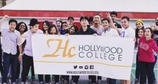 โปรโมชั่นส่งท้ายปี 2016! หลักสูตร TOEFL/ESL รับประกันคุณภาพโดย ACCET เตรียมความพร้อมสู่มหาวิทยาลัย สามารถออก I-20 ได้ มีเจ้าหน้าที่คนไทย ตัดคูปองโฆษณา Hollywood College ในนสพ.สยามมีเดีย หน้า A7 รับส่วนลดทันทีสูงสุด $200 *สิทธิพิเศษสำหรับนักเรียนใหม่ สมัครวันนี้-31 ธันวาคมนี้เท่านั้น ลงทะเบียนเรียนที่ Hollywood College 3470 Wilshire Blvd., Suite#350 Los Angeles, CA 90010 สอบถามได้ที่ 213-386-3800