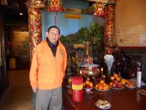 """ผู้ที่เกิดปีชง ในปีระกา  ได้แก่ ปีระกา, ปีเถาะ, ปีมะเมีย และปีชวด สามารถไหว้เสริมสิริมงคลเนื่องในวันตรุษจีน (วันขึ้นปีใหม่จีน) ในคืนวันที่ 27 มกราคม 2017 (11pm.-1am.) ที่ศาลเจ้าพ่อเสือ 1305 N.Broadway, L.A., CA 90012 ติดต่อ """"เกษม"""" 323-227-8560"""
