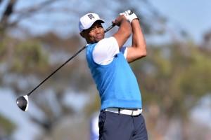 "Tiger Woods.. อดีตนักกอล์ฟมือ 1 ของโลก เวลานี้ตกลงมาอยู่ อันดับที่ 647 ของโล กได้ออกมาประกาศถอนตัวจากการแข่งขันกอล์ฟ 2 รายการใหญ่ ในอาทิตย์นี้รายการ..""Genesis Open"".. และ..""Honda Classic ""..ที่กำลังจะมีขึ้นในอาทิตย์หน้า เนื่องจากยังมีอาการบาดเจ็บบริเวณหลังอยู่อย่างต่อเนื่อง"