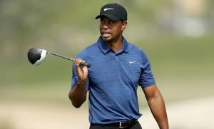 Tiger Woods ...อดีตมือ 1 ของโลก ผ่านการคว้าแชมป์ระดับเมเจอร์ 14 รายการ ล่าสุดอาทิตย์ที่แล้ว ทำสกอร์ 5 โอเวอร์พาร์ ในวันแรกและเล่นในวันที่สอง ได้ตัดสินใจถอนตัวเนื่องจากอาการเจ็บหลังกำเริบ.. ไม่รู้ว่าจะเป็นจุดจบของเขาหรือเปล่า?
