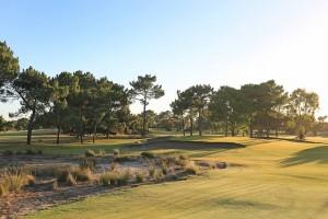 """ความงดงามของสนามกอล์ฟ..  Royal Adelaide Golf Club.. อยู่ในประเทศออสเตรเลีย ที่จะใช้เป็นที่แข่งขันกอล์ฟรายการ..""""ISPS Handa Women's Australia open2017 """".. ที่เป็นรายการของ..LPGA Tour..."""
