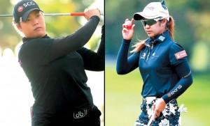 """สองโปรสาวของไทยจะนำทีมนักกอล์ฟสาวไทยลงสู้ศึกรายการ ..ISPS Handa Women's Australia Open """"..ในอาทิตย์นี้.."""
