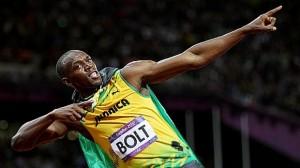 """..""""Usain Bolt""""..มนุษย์คนที่วิ่งเร็วที่สุดในโลกได้ช็อคโลก เมื่อเขาได้ออกมาประกาศอำลา หลังจากที่จบการแข่งขันศึกชิงแชมป์โลกที่อังกฤษ เดือน ส.ค.นี้"""