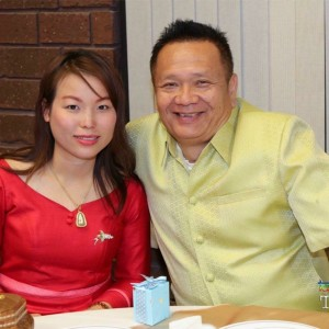 """""""Siam Media Newspaper"""" ขอแสดงความเสียใจกับ ศรีชุมพล เตียประสิทธิ์ ที่สูญเสียภรรยา นีน่า ด้วยโรคภูมิแพ้ เมื่อต้นเดือนมีนาคม 2017 เพื่อนๆ ทุกคนเสียใจด้วยครับ"""
