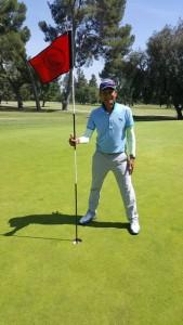 ขอแสดงความยินดี กับ ประสาทพร เกิดภิญโญ ที่ตี Hole in one ที่หลุม#11 ที่สนาม Wilson Golf Course เมื่อวันพุธที่ 5 เมษายน 2017