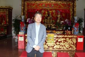 Walker Guo (President สมาคมแต้จิ๋วฯ) เชิญชวนชาวไทยเชื้อสายจีนทุกท่าน ร่วมงานฉลองวันเกิด-เซ่นไหว้เทพเจ้ากวนอู และมีการแสดงเชิดสิงโต ในวันอาทิตย์ที่ 16 กรกฎาคม 2017 เริ่ม 10 โมงเช้า พร้อมรับประทานอาหารกลางวันร่วมกัน ที่ สมาคมแต้จิ๋วฯ (ศาลเจ้าพ่อกวนอู) ใน China town, L.A. โทร. 213-613-1010