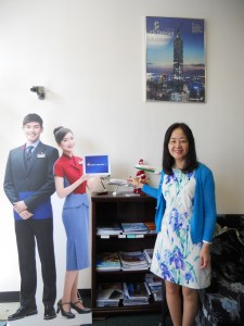 ทัวร์ล่าสุด! 13 Day Classic Thailand เที่ยวกรุงเทพฯ, อยุธยา, สุโขทัย, เชียงราย, เขียงใหม่ $1,999.- air & land & 10 วัน Classic China เที่ยว Beijing Xian, Shanghai $1,699.- air & land (based on double occupancy) จองด่วนกับ Connie Yung ที่ International Grandway Travel โทร. 626-577-7277