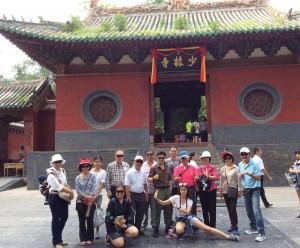 """""""จ๊ะจ๊า"""" พริมรตา เดชอุดม และ """"จิ๊บ""""  วสุ แสงสิงแก้ว สองดาราคุณภาพยอดนิยม ไปเที่ยวเมืองจีนด้วยความไว้วางในใช้บริการ ของบริษัททัวร์  Worldwide Planet Service พบกับสองดาราได้ในงานไทยนิวส์เยียร์ 2017"""