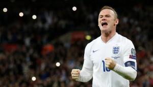 """…. .. เจ็บครั้งนี้เลยตัดสินใจขอเลิกแค่นี้ดีกว่า...""""Wayne Rooney """"..กองหน้าสิงโตคำราม.."""" อังกฤษ""""..ประกาศอำลาการเล่น ทีมชาติอังกฤษ เมื่อวัยเพียง 31 ปีเป็นที่เรียบร้อยแล้ว ปฏิเสธการติดทีมชาติชุดเตะฟุตบอลโลก 2018 รอบคัดเลือก โซนยุโรป ในเดือนหน้าเขาเคยมีแผนหลังจะหันหลังให้ทีมชาติ อังกฤษ หลังจบรอบสุดท้ายฟุตบอลโลก 2018...แต่ไม่ทราบด้วยเหตุผลอะไรในใจจึงได้ตัดสินใจ ..ยุติผลงานกับ..""""ทีมชาติไว้ที่ 119 นัด ยิงได้ 53 ประตู"""".."""