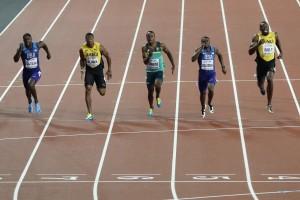 """..""""So long Bolt""""..ในที่สุดวันแห่งการรอคอยที่เขารอก็มาถึง ..""""Usain Bolt""""..ยอดลมกรดเจ้าของสถิติโลก 100 เมตร.."""" 9.58 วินาที"""".. 200 เมตร 19.19 วินาที ที่คิดว่าจะสถิตอยู่อีกแสนนาน ที่โอกาสจะโดนทำลายลงนั้นยังมองไม่เห็น จากประเทศ..""""Jamaica""""..เจ้าของแชมป์โลก และแชมป์โอลิมปิก พลาดท่าแพ้..""""Justin Gatlin""""..ลมกรดชาวอเมริกัน ในอดีตที่ผ่านมาจะวิ่งตามหลัง..""""Usain Bolt""""..มาตลอดการแข่งขัน ครั้งนี้ประสพความสำเร็จในรอบชิงชนะเลิศ 100 เมตรชาย ..""""ศึกกรีฑาชิงแชมป์โลก 2017"""".. ที่กรุงลอนดอน ประเทศอังกฤษ เมื่อวันเสาร์ที่ 5 ส.ค.โดย..""""Justin Gatlin"""".. เข้าเส้นชัยคนแรก เวลา 9.92 วินาที คว้าเหรียญทอง อันดับที่ 2 ได้แก่..""""Christian Coleman""""...จากสหรัฐ ได้เหรียญเงิน เวลา 9.94 วินาที ส่วนแชมป์..""""Usain Bolt""""..ได้เพียงเหรียญทองแดง เวลา 9.95 วินาที สำหรับ..""""Usain Bolt"""".. นั้นก็จะอำลาลู่ หลังการแข่งขันครั้งนี้ สิ้นสุดลงเพราะได้ประกาศเอาไว้ก่อนการแข่งขัน.."""