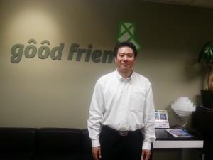"""ต้องการทำประกันภัยทุกประเภท รถยนต์, สุขภาพ, บ้าน, Worker's Comp. ธุรกิจ-ร้านค้าต่างๆ ติดต่อโค้ตราคาได้ที่ """"Ted"""" เชษฐา ยินดีผลเจริญ ตัวแทนประกันภัย จาก Good Friend Insurance Services LLC โทร. 818-822-6282"""