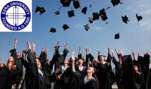 สำหรับนักเรียนต่างชาติ หรือผู้ที่สนใจศึกษาเพิ่มเติมในหลักสูตร ปริญญาตรีสาขาศาสนศาสตร์, ปริญญาโทสาขาศาสนศาสตร์, ศาสนศาสตร์ศึกษาโท ออก I-20 จาก USCIS SEVIS, รับย้าย-โอน F-1/I-20, ค่าเล่าเรียนไม่แพง (ผ่อนชำระได้), พักร้อนได้ 3 เดือน ลงทะเบียนได้ที่ Ezra University 2064 Marengo St.,#200 L.A., CA 90033 สอบถามได้ที่ 323-221-1024