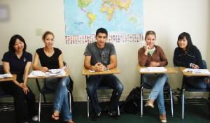 สำหรับนักเรียนต่างชาติ หรือผู้ที่สนใจศึกษาหาความรู้เพิ่มเติมหลักสูตร ปริญญาตรี สาขา บริหารธุรกิจ, ปริญญาโท สาขา บริหารธุรกิจ & ปริญญาเอก สาขา บริหารธุรกิจ ลงทะเบียนเรียนได้ที่ Sierra States University 1818 S. Western Ave.,#304, L.A., CA 90006 สอบถามได้ที่ 323-641-7009 (มีเจ้าหน้าที่คนไทยคอยให้คำปรึกษา-ช่วยเหลือ)