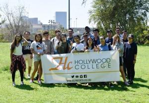 ข่าวดี! สำหรับนักเรียนต่างชาติ ต้องการเพิ่มทักษะการใช้ภาษาอังกฤษ หลักสูตร ESL, TOEFL ลงทะเบียนเรียนที่ Hollywood College 3470 Wilshire Blvd., Suite#350, L.A., CA 90010 โทร. 213-386-3800 (มีเจ้าหน้าที่คนไทย)