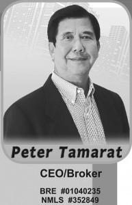 Peter Tamarat 1883