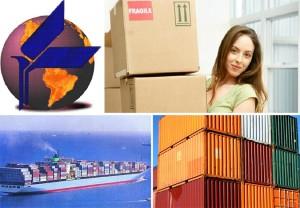 ส่งของกลับเมืองไทยกับ Siam International Freight Lines ทางทะเลจัดส่งของออกจาก Long Beach เป็นประจำทุกๆ อาทิตย์ ใช้เวลา 26 วันถึงท่าเรือกรุงเทพฯ และทางอากาศจัดส่งออกทุกวันศุกร์ ถึงสุวรรณภูมิ วันอาทิตย์กลางคืน สอบถามได้ที่ 310-338-1284