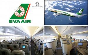 จองตั๋วเครื่องบินไป-กลับเมืองไทย LAX-BKK-LAX ในราคาพิเศษ บริการดีเยี่ยม ห้องโดยสารกว้างขวาง ที่นั่งสะดวกสบาย จองด่วนที่ 1-800-695-1188, WWW.EVAAIR.COM
