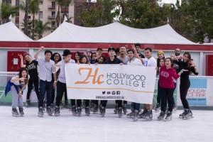 โปรโมชั่น! สำหรับช่วงฤดูหนาวเท่านั้น Jan-Mar 2018 หลักสูตร ESL (Morning) $1,350 & ESL (Afternoon) $999 นักเรียนต่างชาติ หรือผู้ที่สนใจสามารถลงทะเบียนเรียนได้ที่ Hollywood College 3470 Wilshire Blvd., Suite#350 Los Angeles, CA 90010 สอบถามได้ที่ 213-386-3800 (มีเจ้าหน้าที่คนไทย)
