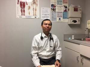 นพ.หลักชัย ภวภูตานนท์ ดูแลรักษา โรคเบาหวาน, โรคภูมิแพ้, โรคความดัน, โรคหัวใจ, โรคไขข้อ, โรคผู้สูงอายุ และโรคทั่วไป ที่ Monterey Park Medical Plaza โทรนัดล่วงหน้าไดที่ 626-300-8424