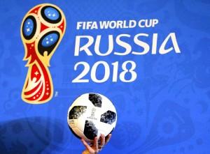 """การแข่งขันกีฬาที่ยิ่งใหญ่ที่สุดในโลก ที่เรียกกันได้เต็มปากเต็มคำว่า """"World Cup 2018""""..ฟุตบอลโลก 2018  รู้กันแล้วว่า ใครได้เจอกับใครเลยเอามาฝาก..กลุ่ม A  : รัสเซีย, ซาอุดีอาระเบีย, อียิปต์, อุรุกวัย-กลุ่ม B  : โปรตุเกส, สเปน, โมร็อกโก, อิหร่าน-กลุ่ม C : ฝรั่งเศส, ออสเตรเลีย, เปรู, เดนมาร์ก-กลุ่ม D : อาร์เจนตินา, ไอซ์แลนด์,โครเอเชีย, ไนจีเรีย-กลุ่ม E : บราซิล, สวิตเซอร์แลนด์,คอสตาริก้า, เซอร์เบีย-กลุ่ม F  : เยอรมนี, เม็กซิโก, สวีเดน, เกาหลีใต้-กลุ่ม G : เบลเยี่ยม, ตูนีเซีย, อังกฤษ, ปานามา-กลุ่ม H  : โปแลนด์, เซเนกัล, โคลอมเบีย, ญี่ปุ่น"""