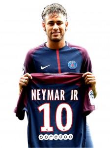"""โฉมหน้านักเตะที่มีค่าตัวแพงที่สุดในโลก 200  ล้านปอนด์  ชื่อว่า """"Neymar"""" เนย์มาร์ ทีมชาติบราซิล  และคงจะอีกนานแสนนาน ที่จะมีใครมาเทียบเคียงราคา  200 ล้านปอนด์ ครั้งนี้แน่นอน แถมยังมีข่าวพ่อของเขากำลังติดต่อย้ายให้ลูกชายหัวแก้วหัวแหวน คนนี้ไปอยู่ ทีมสโมสร Real Madrid ในฤดูกาล 2019 วงเงินกว่า  222 ล้านปอนด์ ..อาจจะเป็นสถิติที่เขย่าวงการกีฬาฟุตบอลโลก.."""
